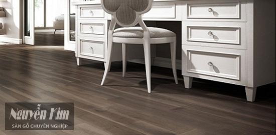 ưu nhược điểm sàn gỗ công nghiệp meister