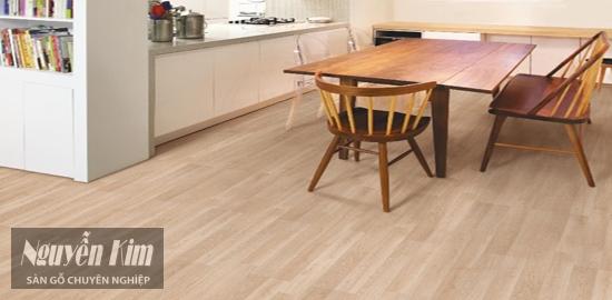 ưu nhược điểm sàn gỗ dongwha