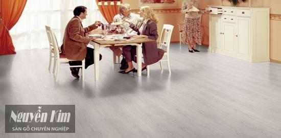 Ưu nhược điểm sàn gỗ Kronotex
