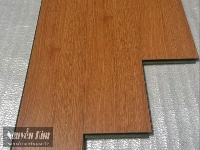 Ưu nhược điểm sàn gỗ Versalife
