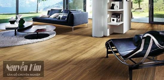 Xuất xứ sàn gỗ công nghiệp Quickstep