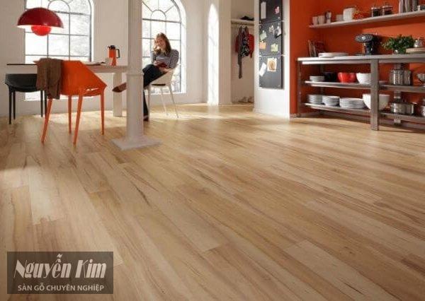 Sàn gỗ công nghiệp độ dày 8mm và 12mm nên chọn loại nào 2