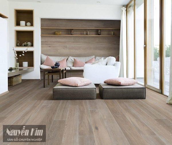 chọn sàn gỗ công nghiệp cho gia chủ mệnh Hỏa 2