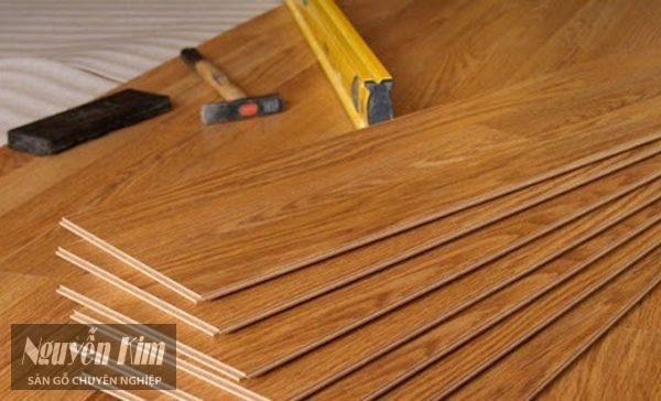 thông số kĩ thuật trên sàn gỗ công nghiệp 4